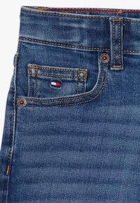 Tommy Hilfiger - REY TAPERED  - Denim shorts - denim - 4