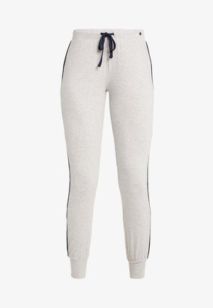 JAYLA SINGLE PANTS LEG - Pyjama bottoms - light grey