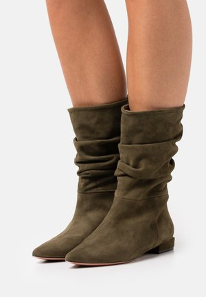 AMBER  - Classic ankle boots - mility