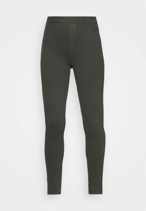COSY - Jeggings - grey
