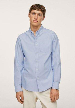 Shirt - himmelblå