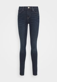 River Island Tall - Jean droit - dark auth - 3