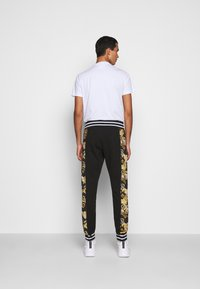 Versace Jeans Couture - Trainingsbroek - nero - 2