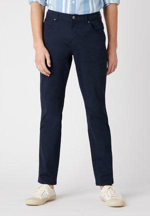 TEXAS  - Slim fit jeans - navy