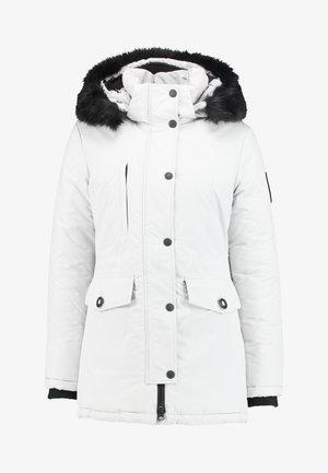 ASHLEY EVEREST - Winter coat - grey