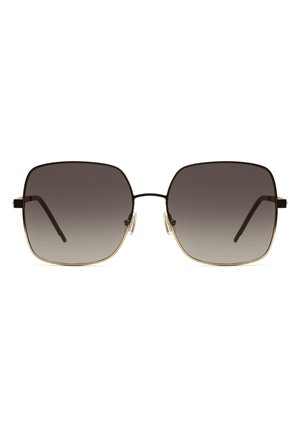 Sunglasses - braun/brwn sf