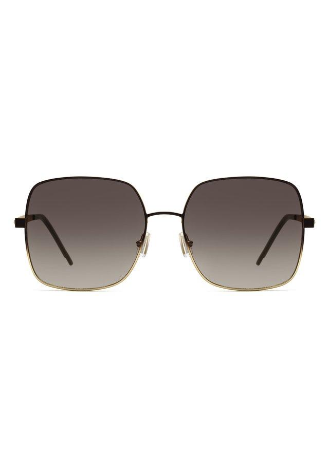 Sonnenbrille - braun/brwn sf