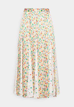 AURA  - Maxi skirt - rainbow
