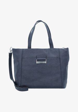 BE DIFFERENT - Bolso de mano - dark blue