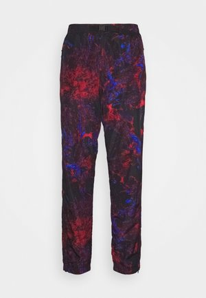 TERRA PANT - Tracksuit bottoms - black