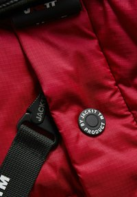 JACK1T - Doudoune - black/red - 4