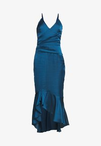 Chi Chi London - SHELBIE DRESS - Occasion wear - teal - 4