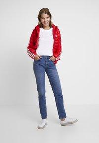 adidas Originals - TEE - T-shirt basique - white - 1