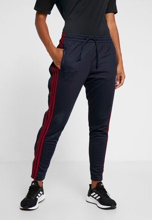 SNAP - Tracksuit bottoms - dark blue