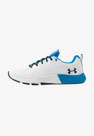 CHARGED ENGAGE - Sports shoes - white