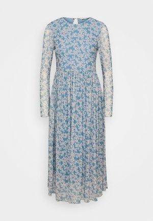 NUBELLEROSE DRESS - Vestito lungo - citadel