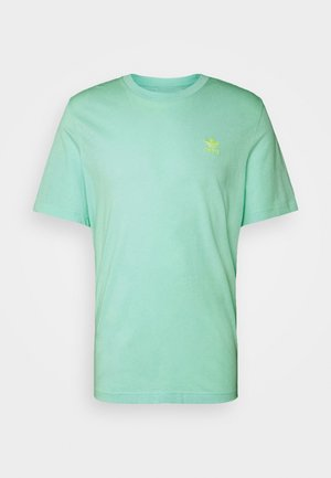 ESSENTIAL TEE - Basic T-shirt - clear mint