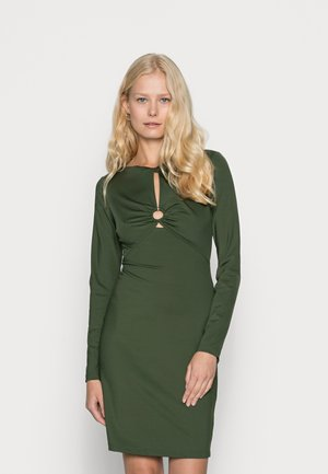 COLETTA DRESS - Jersey dress - joshua tree