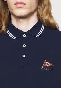 Polo Ralph Lauren - BASIC - Polotričko - french navy - 5