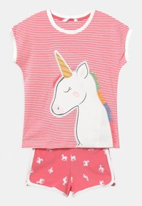 Marks & Spencer London - UNICORN - Pyjama set - pink - 0