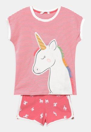 UNICORN - Pyjama set - pink