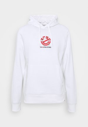 GHOSTBUSTERS X ELEMENT PHANTASM HOOD - Hoodie - optic white