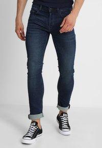 Only & Sons - ONSLOOM - Jeans Skinny Fit - blue denim - 0