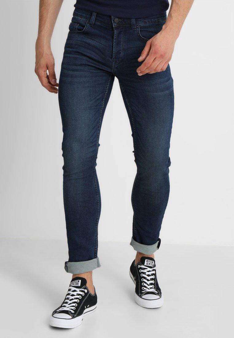 Only & Sons - ONSLOOM - Jeans Skinny Fit - blue denim