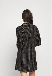 LASCANA - Noční košile - black - 2