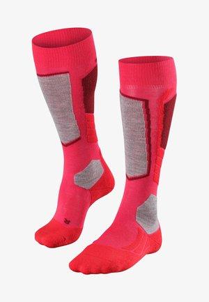 SK2 - Sports socks - rose