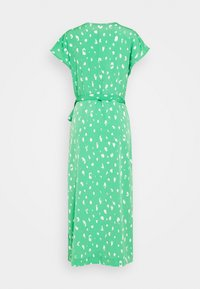 Monki - ELVIRA DRESS - Kjole - green - 1