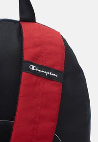 Champion - LEGACY BACKPACK - Ryggsekk - dark red - 4