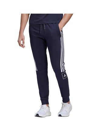 Spodnie treningowe - marine (300)