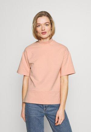 Mikina - dusty pink