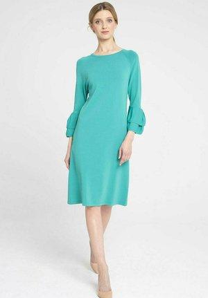 Sukienka letnia - zielony