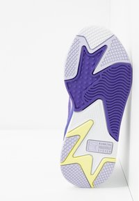 Puma - Trainers - white/purple corallites - 3