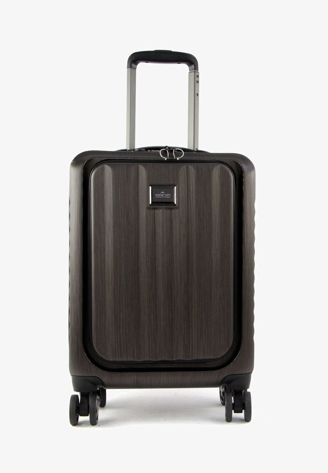 FLY CABIN TROLLEY - Wheeled suitcase - bronze brushed