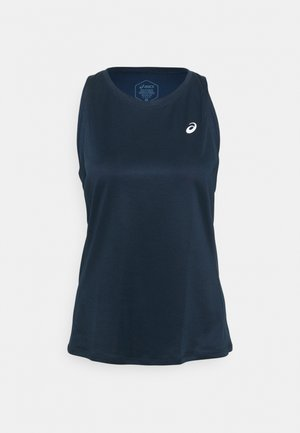 CORE TANK - Top - french blue