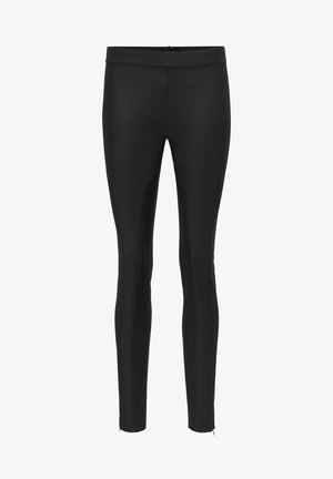 TASHANA_CD - Leggings - Trousers - black