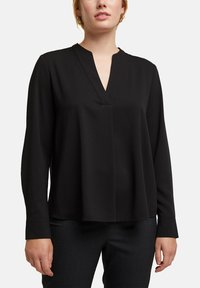 Esprit Collection - Long sleeved top - black - 5