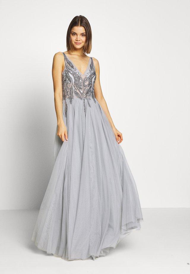 SKYLAR - Společenské šaty - grey