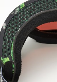 Giro - BALANCE - Occhiali da sci - moss/vivid onyx - 5