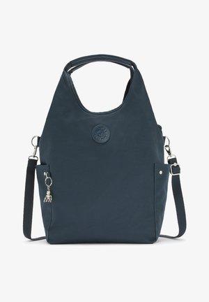 URBANA - Handbag - rich blue