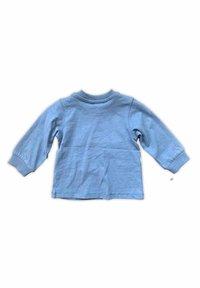 Kanz - Long sleeved top - blue - 1