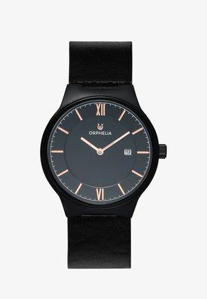 SERENDIPITY - Watch - black