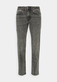 CHICAGO - Jeans straight leg - mid grey