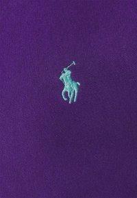 Polo Ralph Lauren - FEATHERWEIGHT - Zip-up sweatshirt - purple rage - 7