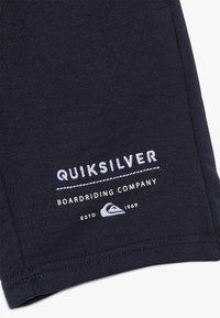 Quiksilver - EASY DAY TRACK  - Verryttelyhousut - navy blazer - 4