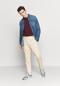 Scotch & Soda - FAVE CLASSIC - Chino - sand - 1