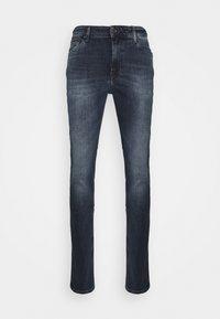 SIMON SKINNY - Jeans Skinny Fit - denim